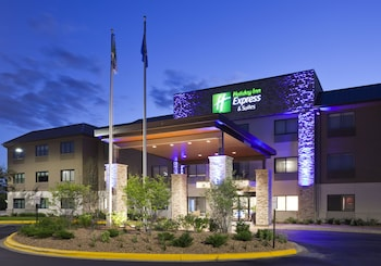 Hotel - Holiday Inn Express Minneapolis - Golden Valley