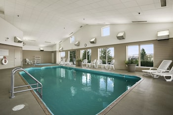 Rapid City Vacations - Days Inn by Wyndham Rapid City - Property Image 1