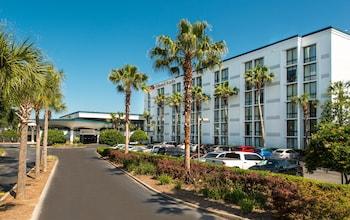 Hotel - Crowne Plaza Hotel Jacksonville Airport/I-95N
