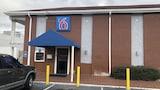 Motel 6 Brunswick, GA