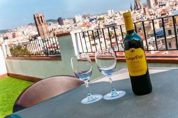 Hotel - Ramblas Barcelona