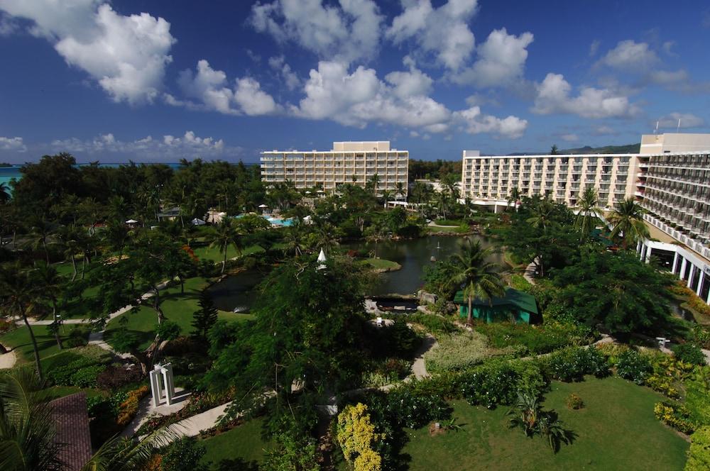 호텔이미지_Garden View
