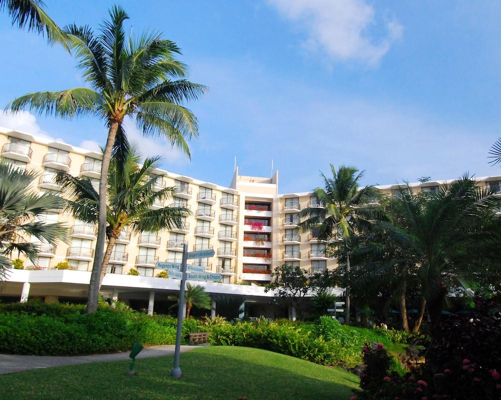 호텔이미지_Property Grounds