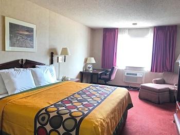 Hotel - Americas Best Value Inn Ullin Mounds