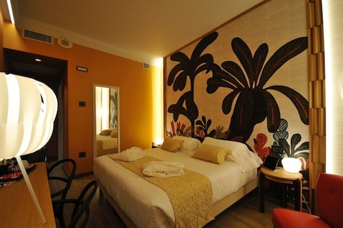 . The Hotel Firenze, Sure Hotel Collection by Best Western