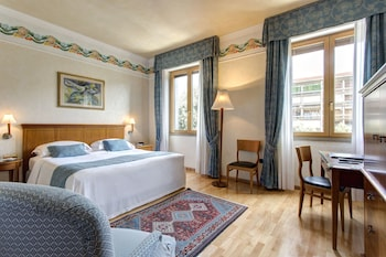 Hotel - The Hotel Firenze, Sure Hotel Collection by Best Western