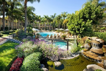 Hotel - Sheraton La Jolla Hotel