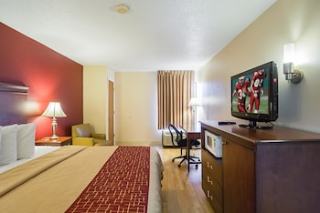 Hotel - Red Roof Inn Nashville - Music City