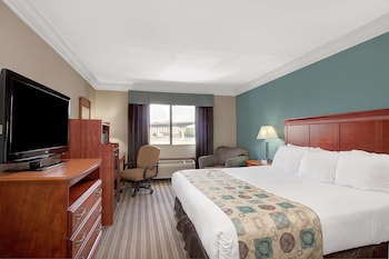 Hotel - Ramada by Wyndham Houston Intercontinental Airport South