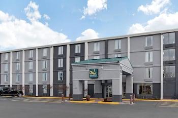 拉法葉 I-65 凱藝套房飯店 Quality Inn & Suites Lafayette I-65