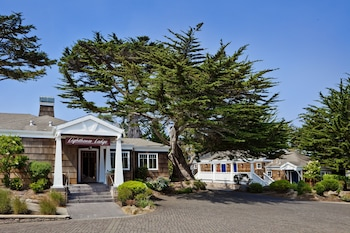 Hotel - Lighthouse Lodge And Cottages