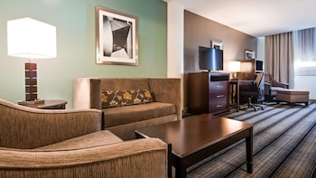 Premium Suite, Multiple Beds, Non Smoking, Refrigerator (with Sofabed)