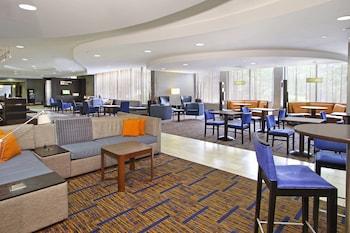 阿靈頓山洛克威萬怡飯店 Courtyard by Marriott Rockaway Mount Arlington