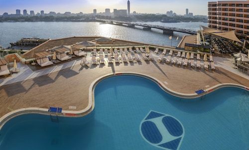 . Intercontinental Cairo Semiramis