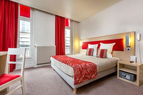 D'win Hotel, Paris