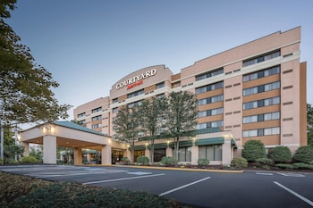 Hotel - Courtyard By Marriott Shelton