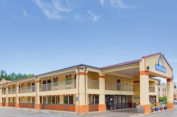 Hotel - Days Inn by Wyndham Acworth