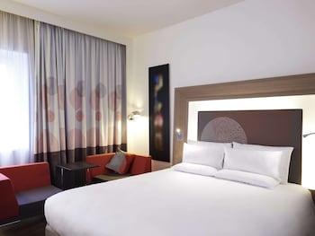 Premium Room, 1 Queen Bed (Executive)