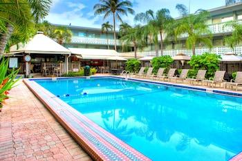 Hotel - Ramada by Wyndham Fort Lauderdale Oakland Park