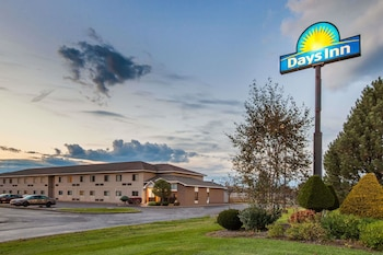 Hotel - Days Inn by Wyndham Canastota/Syracuse