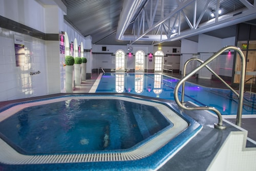 . Mercure Exeter Southgate Hotel