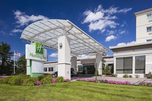 . Holiday Inn Salem - I-93 at Exit 2, an IHG Hotel
