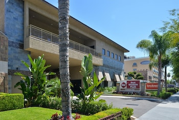 Hotel - Best Western Plus Anaheim Inn