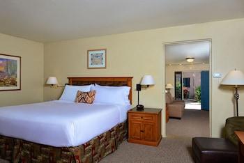 1 Bedroom Casita Suite