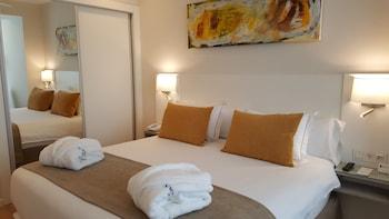 Hotel - Senator Barajas