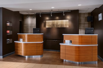 Hotel - Courtyard by Marriott Fishkill