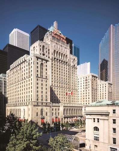 . Fairmont Royal York