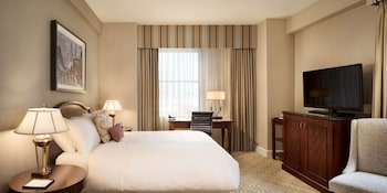 Room, 2 Double Beds, Non Smoking (Fairmont Room)