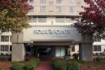 Hotel - Four Points by Sheraton Charlotte
