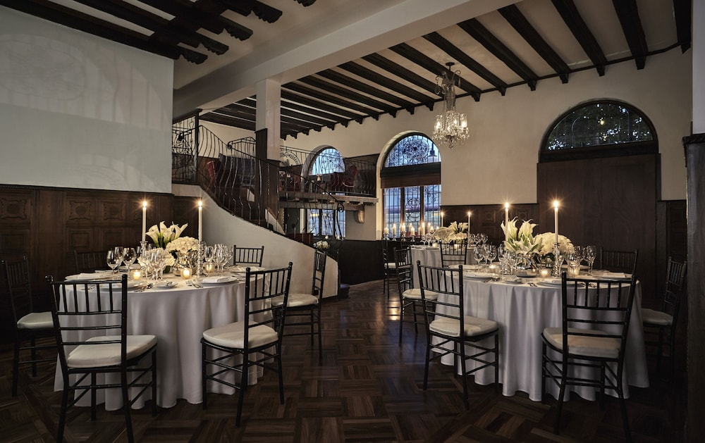 포 시즌스 호텔 보고타 카사 메디나(Four Seasons Hotel Bogotá Casa Medina) Hotel Image 37 - Reception Hall