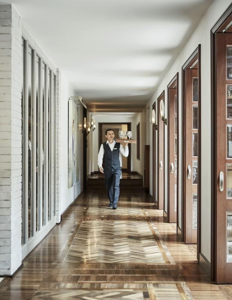 포 시즌스 호텔 보고타 카사 메디나(Four Seasons Hotel Bogotá Casa Medina) Hotel Image 31 - Hallway