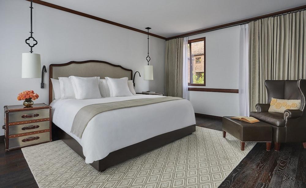 포 시즌스 호텔 보고타 카사 메디나(Four Seasons Hotel Bogotá Casa Medina) Hotel Image 9 - Guestroom