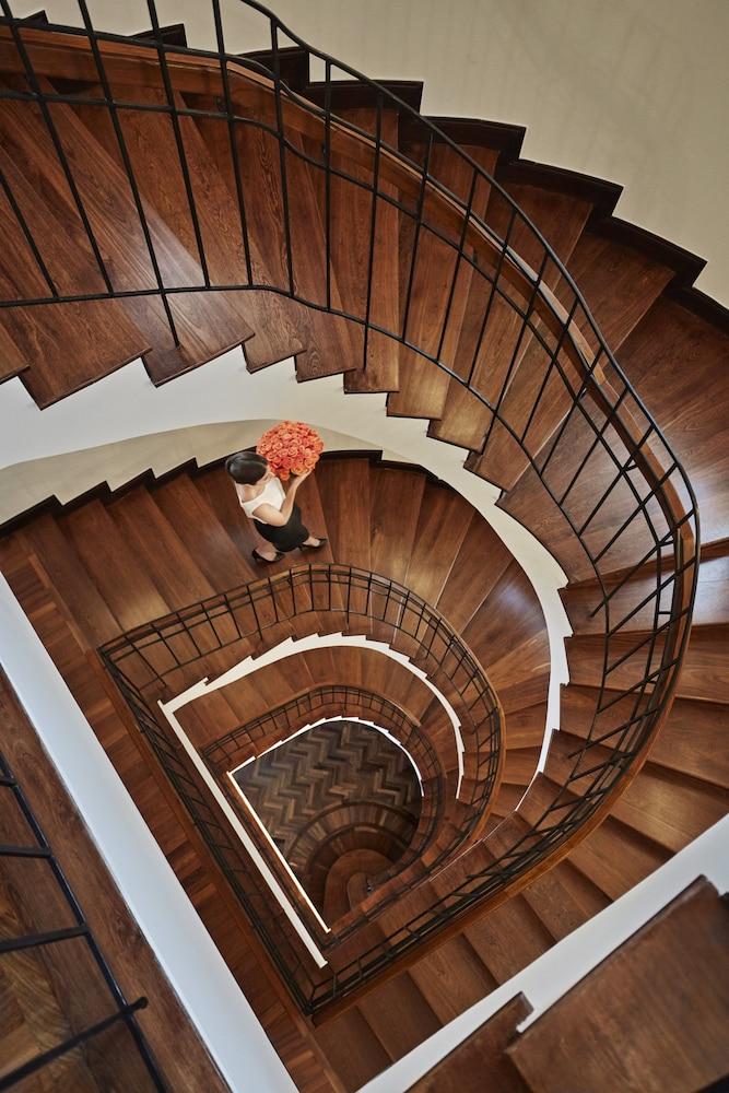 포 시즌스 호텔 보고타 카사 메디나(Four Seasons Hotel Bogotá Casa Medina) Hotel Image 33 - Staircase