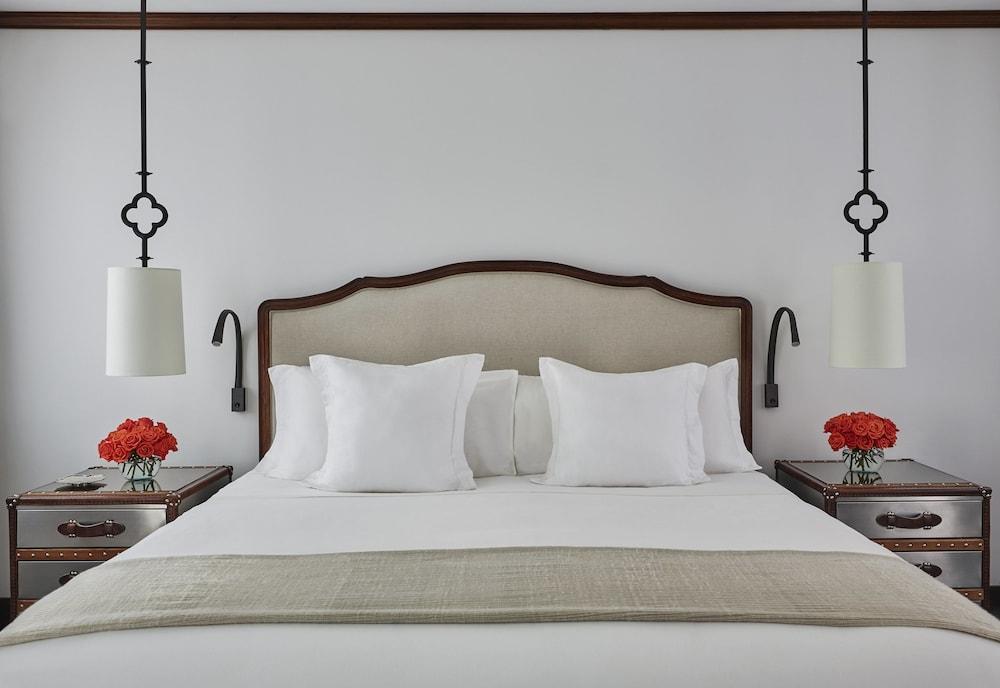 포 시즌스 호텔 보고타 카사 메디나(Four Seasons Hotel Bogotá Casa Medina) Hotel Image 8 - Guestroom