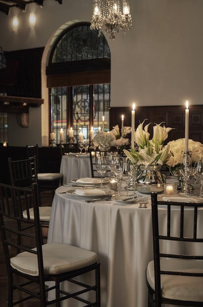 포 시즌스 호텔 보고타 카사 메디나(Four Seasons Hotel Bogotá Casa Medina) Hotel Image 27 - Banquet Hall