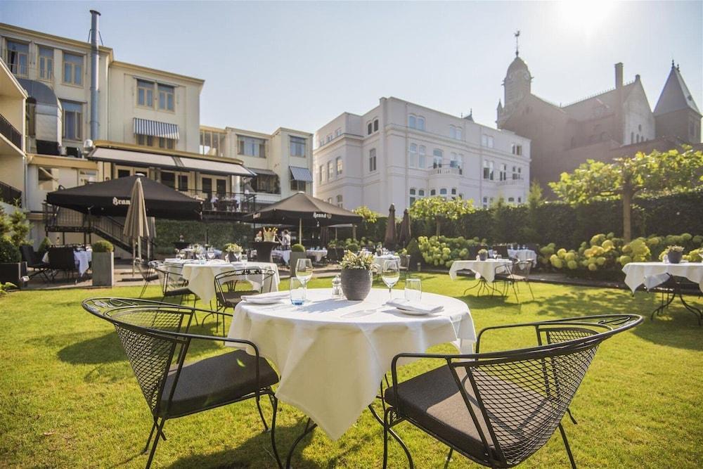 Hotel Bilderberg Parkhotel Rotterdam