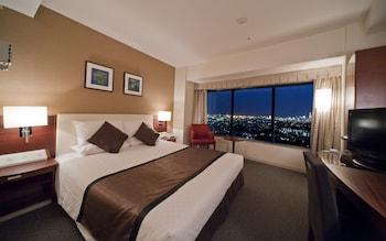 Tek Büyük Yataklı Oda, Sigara İçilmez (33f And Up)