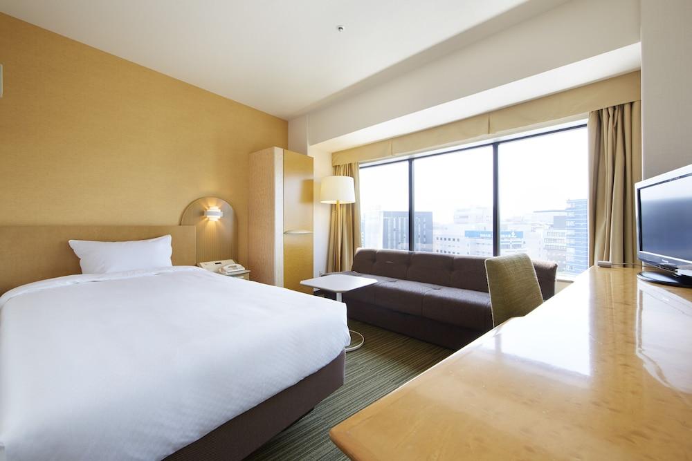Shin Yokohama Prince Hotel, Yokohama