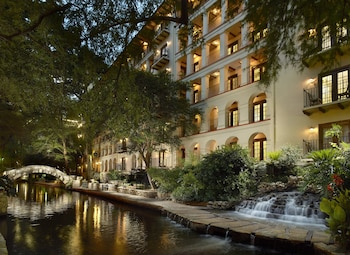 歐姆尼里奧大廈飯店 Omni La Mansion del Rio