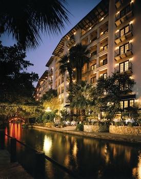 Hotel - Omni La Mansion del Rio