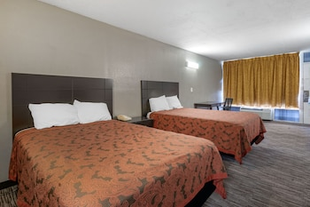 Room, 2 Double Beds, Non Smoking (Pet-Friendly)