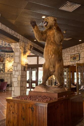 . Y O Ranch Hotel