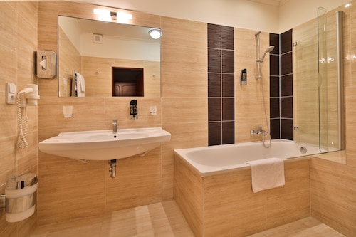Best Western Plus Hotel Meteor Plaza, Praha 1