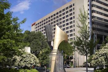 哥倫比亞萬豪飯店 Marriott Columbia