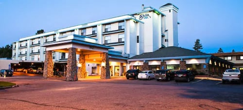 . Shilo Inn Suites - Mammoth Lakes