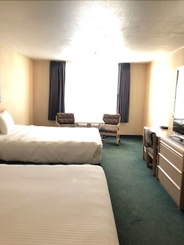 Standard Room, 1 King Bed with Sofa bed (Pet Friendly)